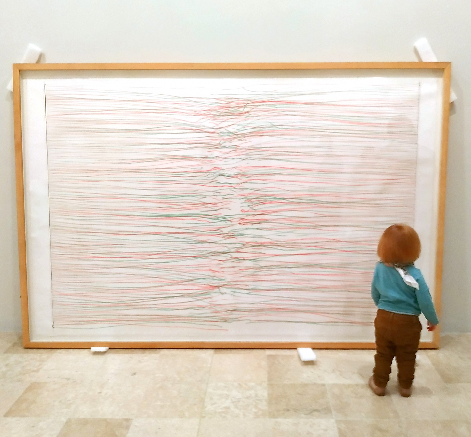 La médiation de l'art contemporain pour le jeune public